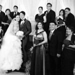 Richard Poon and Maricar Reyes Wedding. What is True Love?