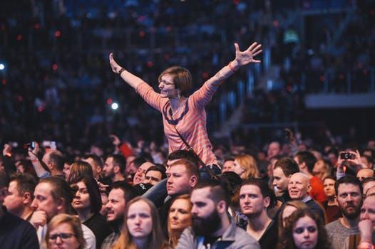 Public audience
