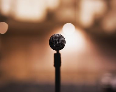 How to Think Like a Leadership Speaker