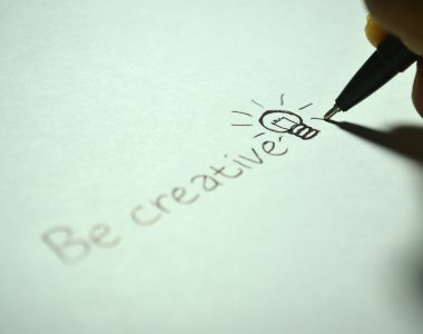 Inspired Talks Why You Should Practice Your Creativity