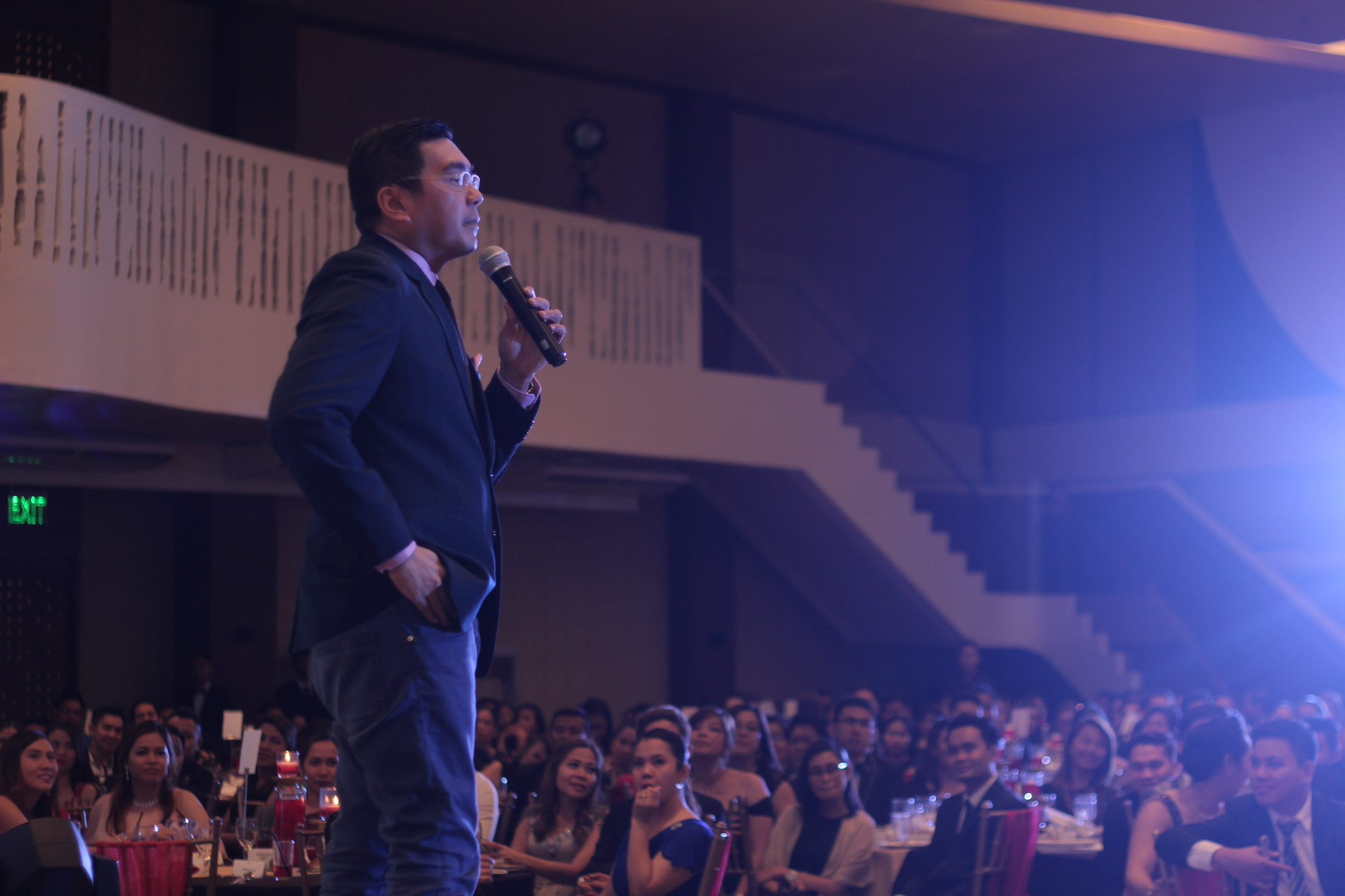 Jayson Lo Becoming More Than A Motivational Speaker Filipino Motivational Speaker Jayson Lo